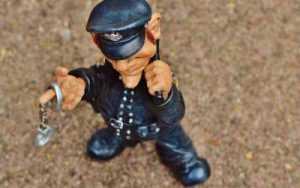 polisliği kazanan işçi kıdem tazminatı