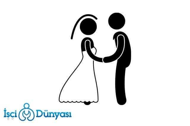 evlilik sonrası kıdem tazminatı