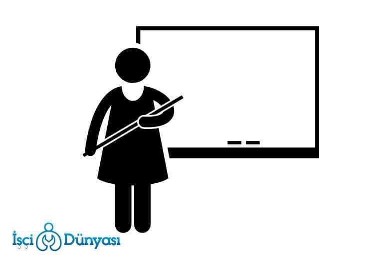 öğretmen ihbar tazminatı