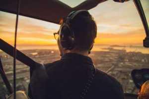 pilot kidem tazminati iscidunyasi