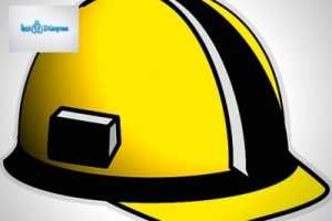 sarı baret