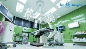hastane ameliyat odası