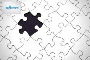 eksik parçalı puzzle