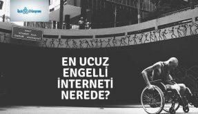 engelli internet indirim oranları