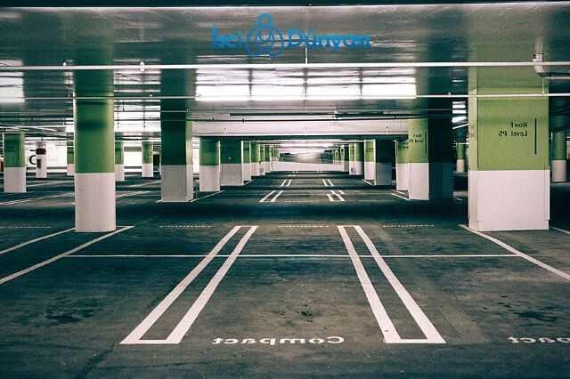 engelli park yeri cezası