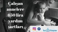 2019 anne kreş desteği