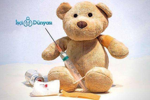 grip aşısı eczane