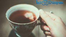 işçi çay molası