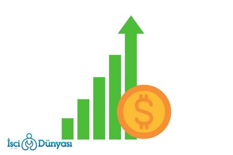 asgari ücrette büyük artışın etkisi