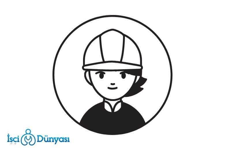 çocuk genç işçi tanımı