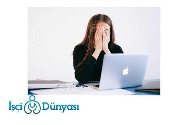 işsizlik ödeneği alamayan işverenden tazminat talep edebilir mi