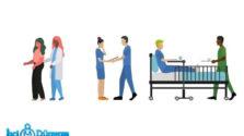 işçi refakat izni hakkı var mı?